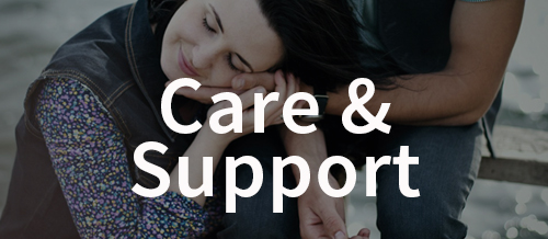 care and support,support services