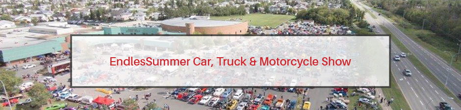EndlesSummer Car, Truck & Motorcycle Show